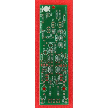 SYS-100 Noise - PCB