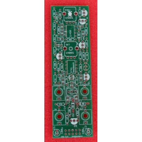 SYS-100 S&H - PCB