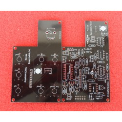 Digisound Noise/S&H Euro - PCB set