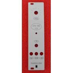 SYS-100 LFO - front panel