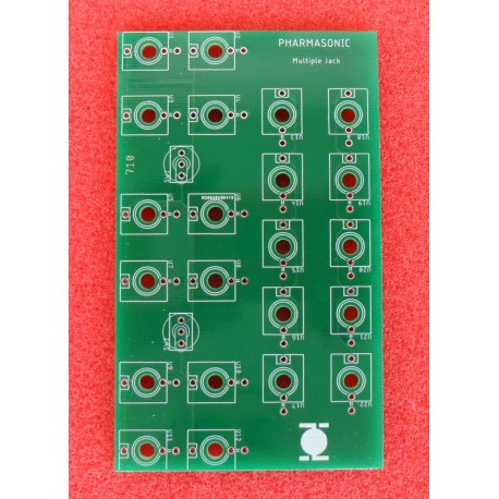 SYS-700 Multiple 710 - PCB