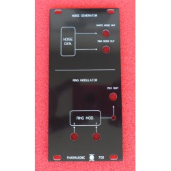 SYS-700 Noise/RingMod 708 - front panel