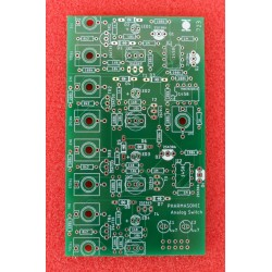 SYS-700 Analog Switch 723 - PCB