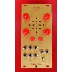 Digisound Eurorack support