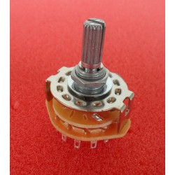 SYS-700 VCO 702MU - rotary switch (not for EUR)