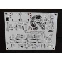 Shruthi SSM2044  filter - PCB