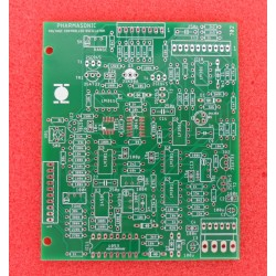 SYS-700 VCO 702 - PCB