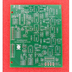 SYS-700 VCF 703F - PCB