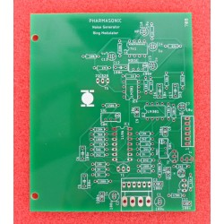 SYS-700 Noise/RingMod 708 - PCB