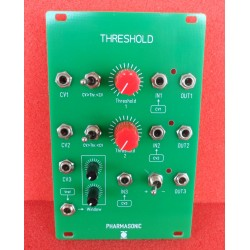 Threshold - conditional switches